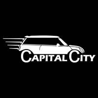 Capital City Club Member Drivers Right