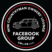 Countryman Owners Lounge FB