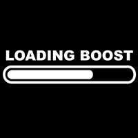 Loading Boost