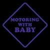 Motoring With Baby