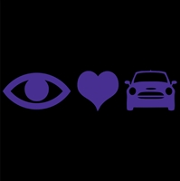 Eye Love MINI