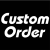 Custom Order Decal