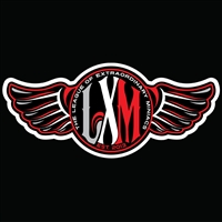 LXM Wings Text