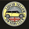 Liquid Yellow Owners Club White