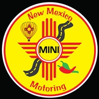 New Mexico MINI Motoring