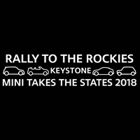 MTTS 2018 Rally To The Rockies