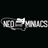 NEO MINIACS Rectangle