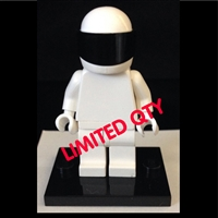 The LEGO Stig