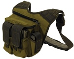 US PEACEKEEPER® RAPID DEPLOYMENT PACK (OD GREEN)