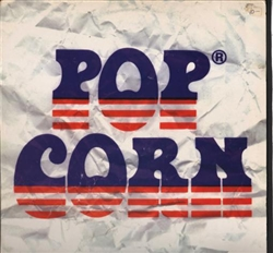 Pop Corn Untitled