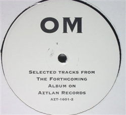 Om Selected Tracks From Namaste