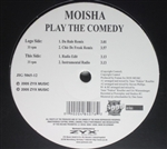 Moisha Play The Comedy