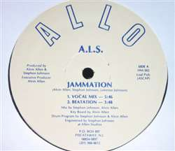 A.L.S. Jammation