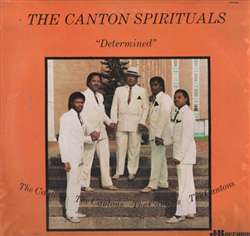 Canton Spirituals Determined