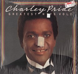 Charley Pride Greatest Hits, Volume 2