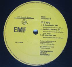 EMF It's You