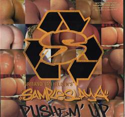 Armand Van Helden Pushem' Up