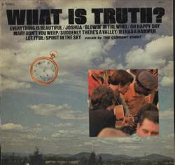 Current Event What Is Truth?