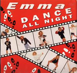 Emma Dance All Night