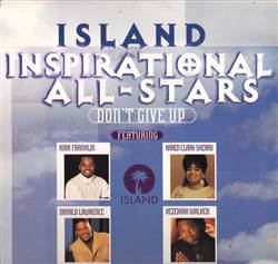 Island Inspirational All-Stars Don't Give Up