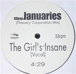 Januaries The Girl's Insane