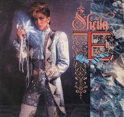 Sheila E. In Romance 1600 (Columbia House Club Edition)