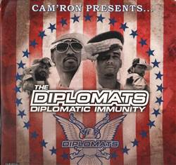 Diplomats Diplomatic Immunity (Missing Disc 3)