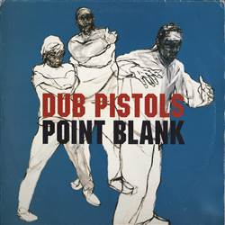 Dub Pistols Point Blank (Disc 2 Only)