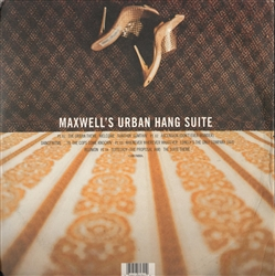 Maxwell Maxwell's Urban Hang Suite