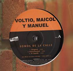 Various La Calle Volume One