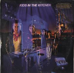 Kids In The Kitchen Kids In The Kitchen
