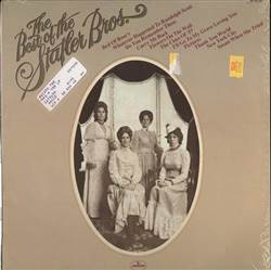 Statler Brothers The Best Of The Statler Brothers