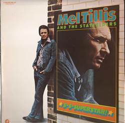 Mel Tillis And The Statesiders S-S-Superstar!