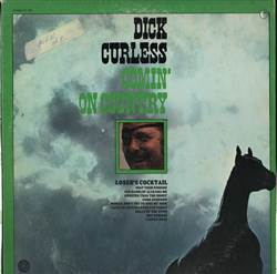 Dick Curless Comin' On Country