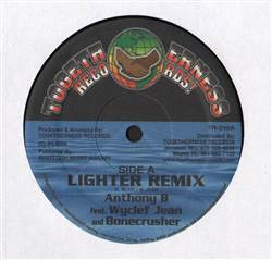 Anthony B Lighter (Remix)