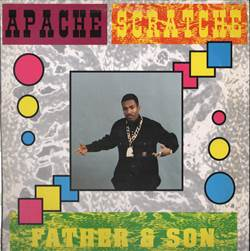 Apache Scratche Father & Son