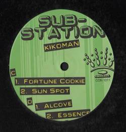 Kikoman Substation (Disc 2 Only)