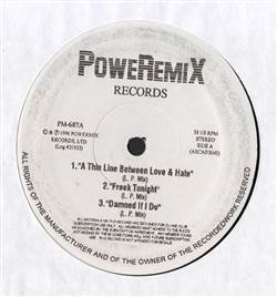 H-Town / R. Kelly / Somethin' For The People / Zapp & Roger / Total PoweRemix 687
