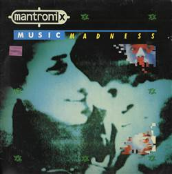 Mantronix Music Madness