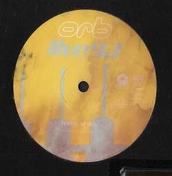 Orb Live 93 (Disc 2 Only)