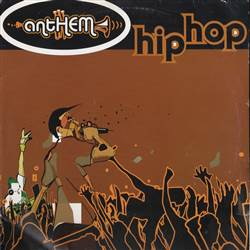 Anthem Hip-Hop / 1,2:1,2 / Frustrated