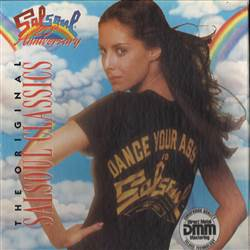 Various Salsoul 20th Anniversary (Disc 4 Only)
