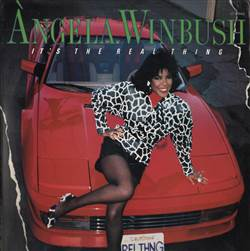 Angela Winbush It's The Real Thing