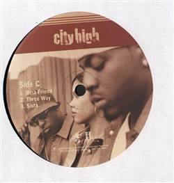 City High City High (Promo Album) (Disc 2 Only)