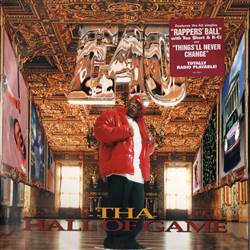 E-40 Tha Hall Of Game (Clean Promo Album)