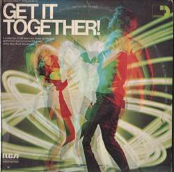 Various Sessions Presents Get It Together!