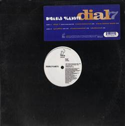 Digable Planets Dial 7