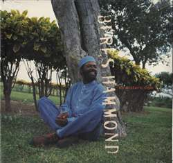 Beres Hammond No Disturb Sign