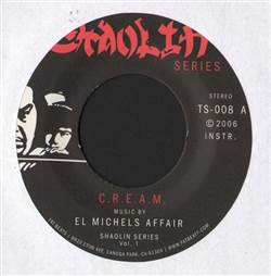 El Michels Affair C.R.E.A.M. / Glaciers Of Ice