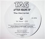 Horrorist / Howard Jones After Hours